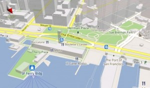 Best Top 9 Android Map Apps for Outdoor Navigation