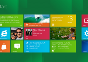 Microsoft anounce Windows 8 official - consist of Four Editions