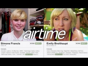 Top 7 Free Airtime Video Real Time Chat Alternatives