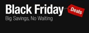 Complete Black Friday 2012 Deals, Offers and Discounts