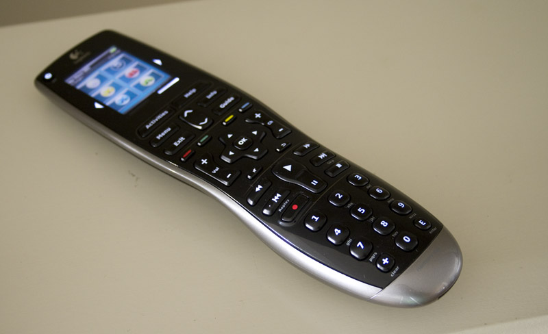 Best Universal Remote to Buy