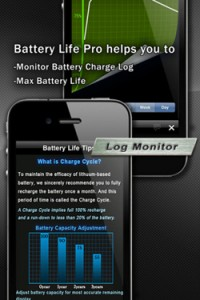 Best battery Saving iPhone Apps