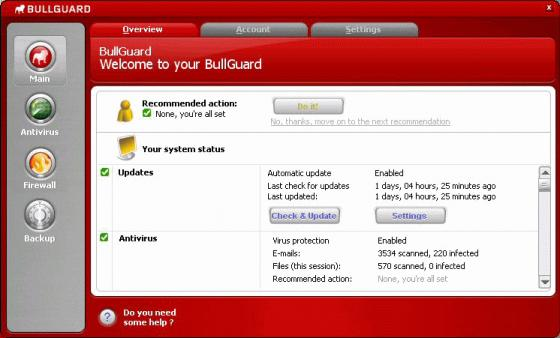 Best Windows 7 Antivirus Internet Security
