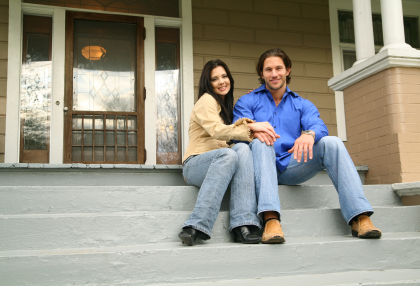 Top 5 Best Reasons To Buy a Home In 2013