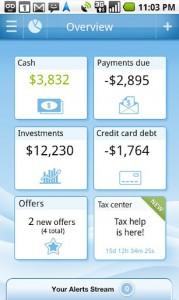 Best 10 Finance Android Apps