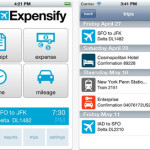Best iPhone Expense tracking Apps